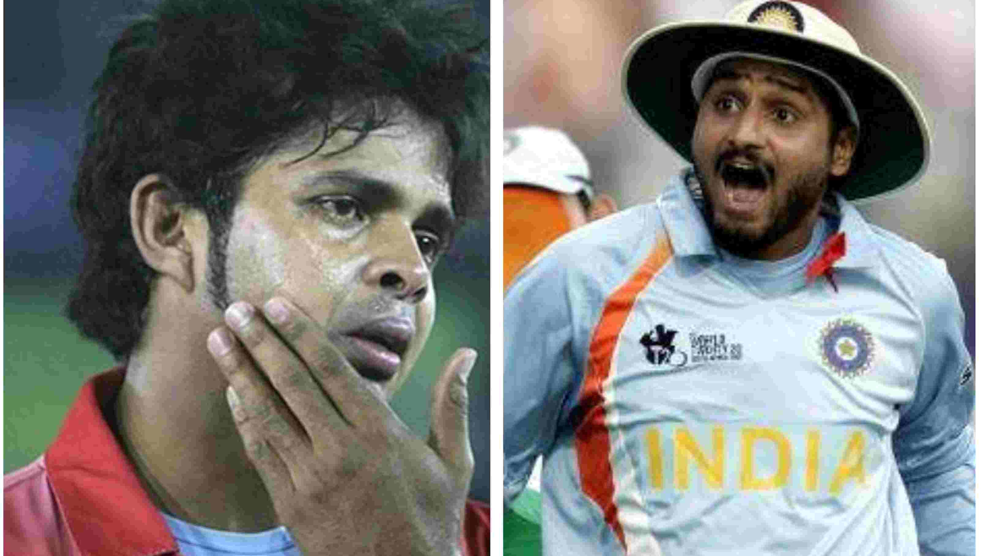 Harbhajan might have slapped Sreesanth had the latter spilled Misbah's catch in World T20 final