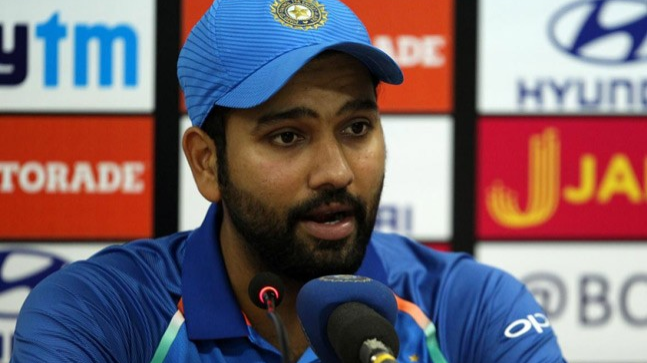 SA v IND 2018: Rohit Sharma hails India's bowling attack for a complete performance in Cape Town T20I