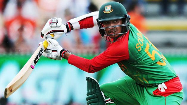 सौम्या सरकार और तस्कीन अहमद को बांग्लादेश ने त्रिकोणीय सीरीज के लिए टीम में नहीं दी जगह