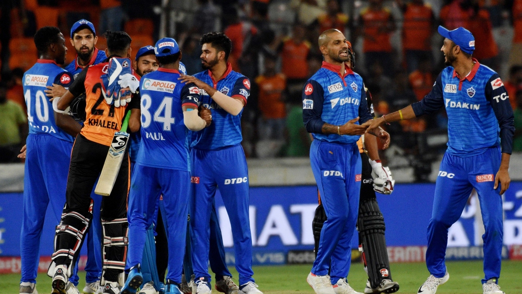 IPL 2019: Shreyas Iyer believes Delhi Capitals can win the title this year
