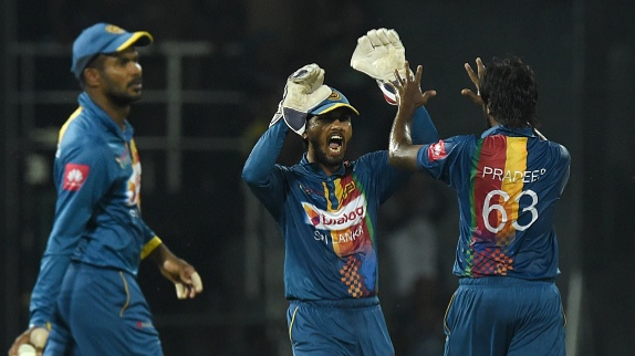 Nidahas Tri-Series 2018: Chandimal banned for two T20Is due to slow over-rate