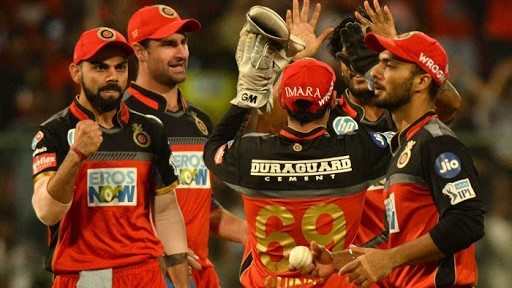IPL 2020: Fans make fun of RCB as they announce brand makeover on social media