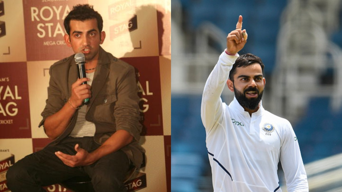 IND v SA 2019: Virat Kohli has a mindset of winning test matches, feels Gautam Gambhir