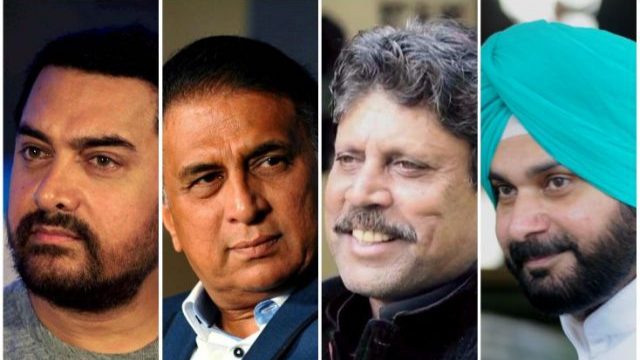 Kapil Dev, Sunil Gavaskar, Aamir Khan among special invites for Imran Khan's oath-taking ceremony