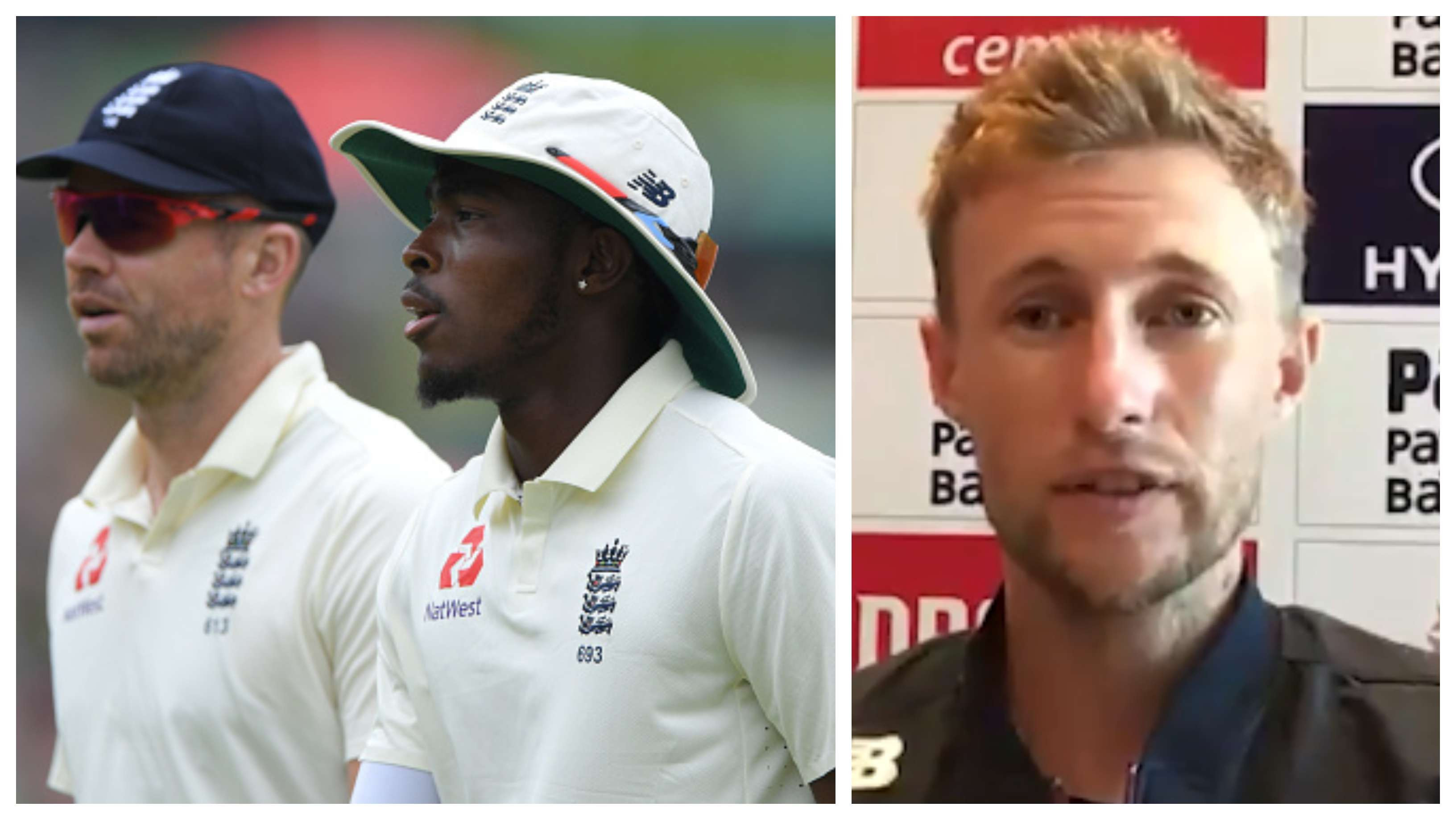IND v ENG 2021: Joe Root confirms Jofra Archer and James Anderson will be available for third Test
