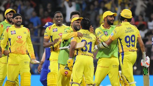 IPL 2018: Chennai Super Kings' first choice for alternative venue was Brabourne Stadium