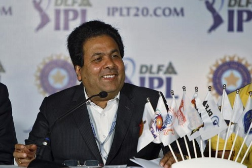 IPL 2018: Rajiv Shukla not bothered by criticism about IPL