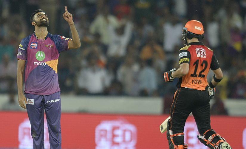 Jaydev Unadkat | AFP