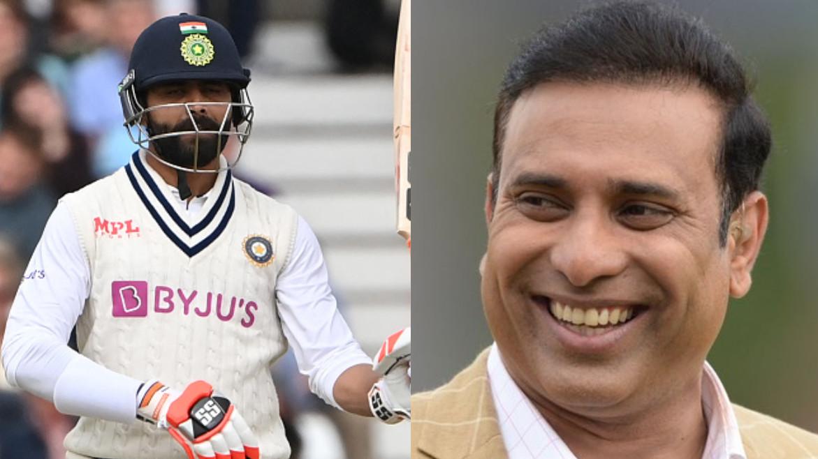 ENG v IND 2021: He's a complete package; I'm sure Kohli will trust a lot more in Jadeja's batting - VVS Laxman