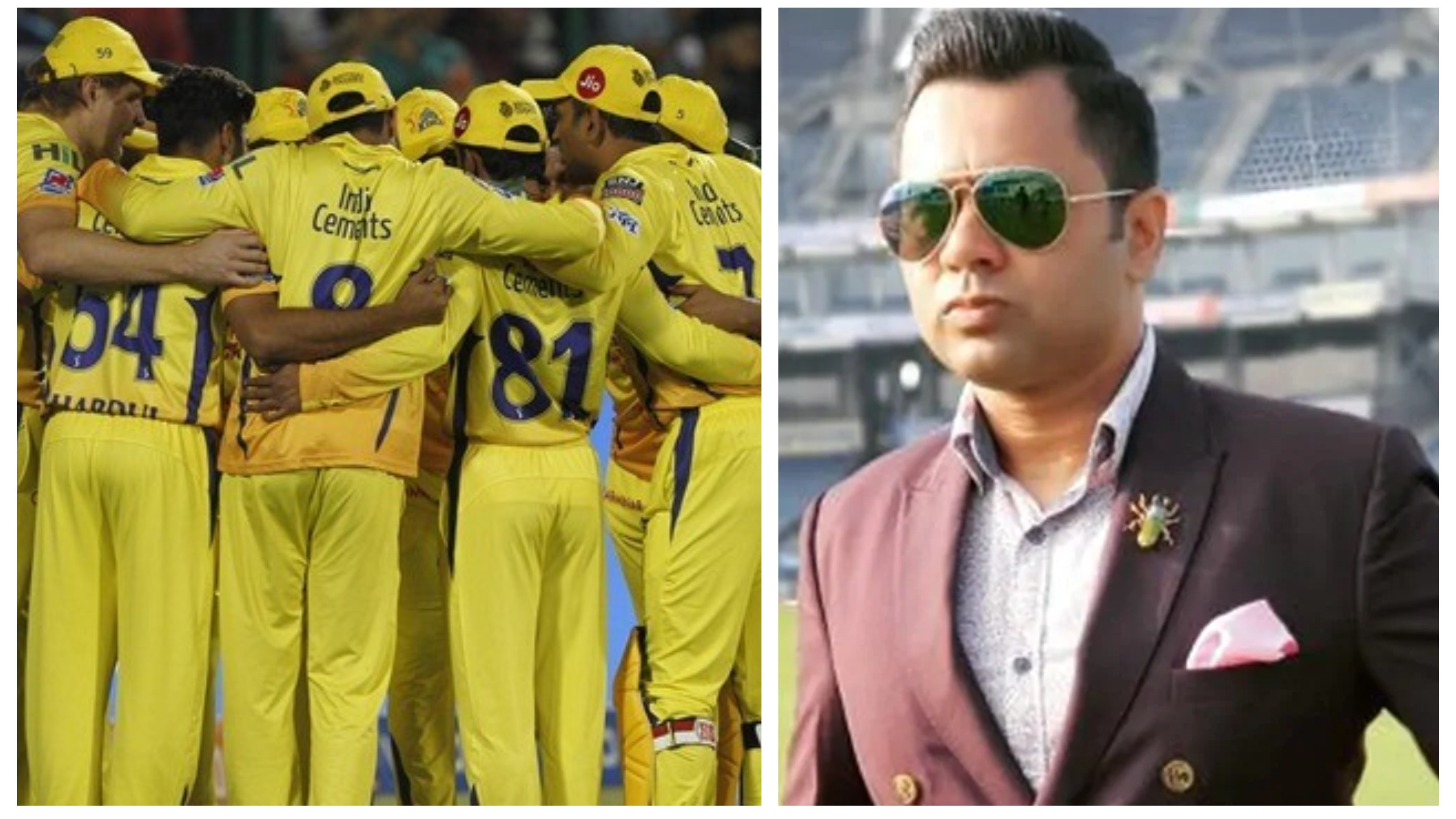 IPL 2020: Aakash Chopra picks CSK's ideal playing XI; names their top performer for this season
