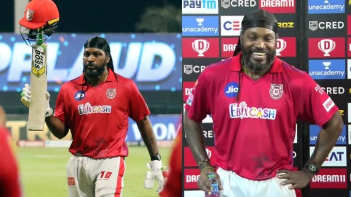 IPL 2020: WATCH-