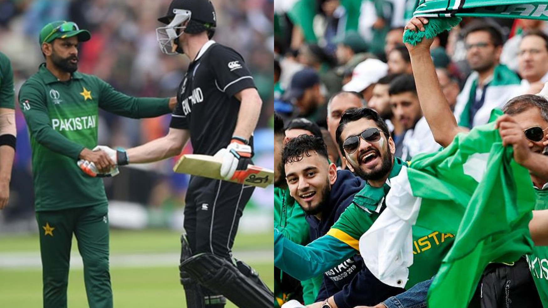 PAK v NZ 2021: Pakistan to allow 25% crowd for upcoming New Zealand series