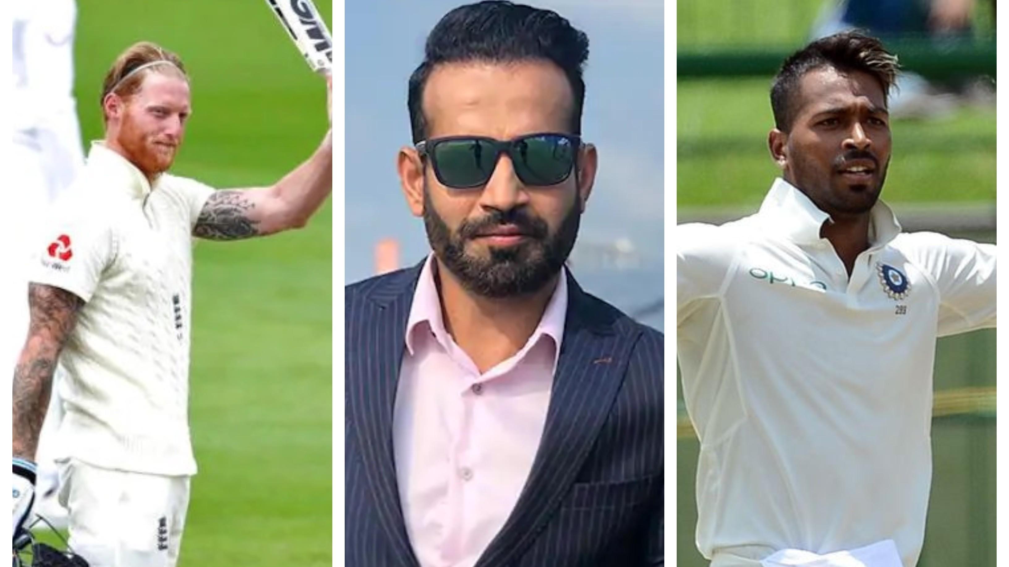Irfan Pathan backs Hardik Pandya to produce 'similar result' as Ben Stokes