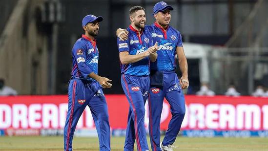 Chris Woakes for Delhi Capitals in IPL | BCCI-IPL