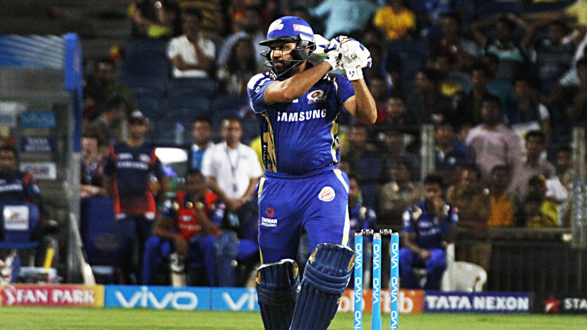 IPL 2018: Rohit Sharma ecstatic after Mumbai Indians' emphatic show against CSK