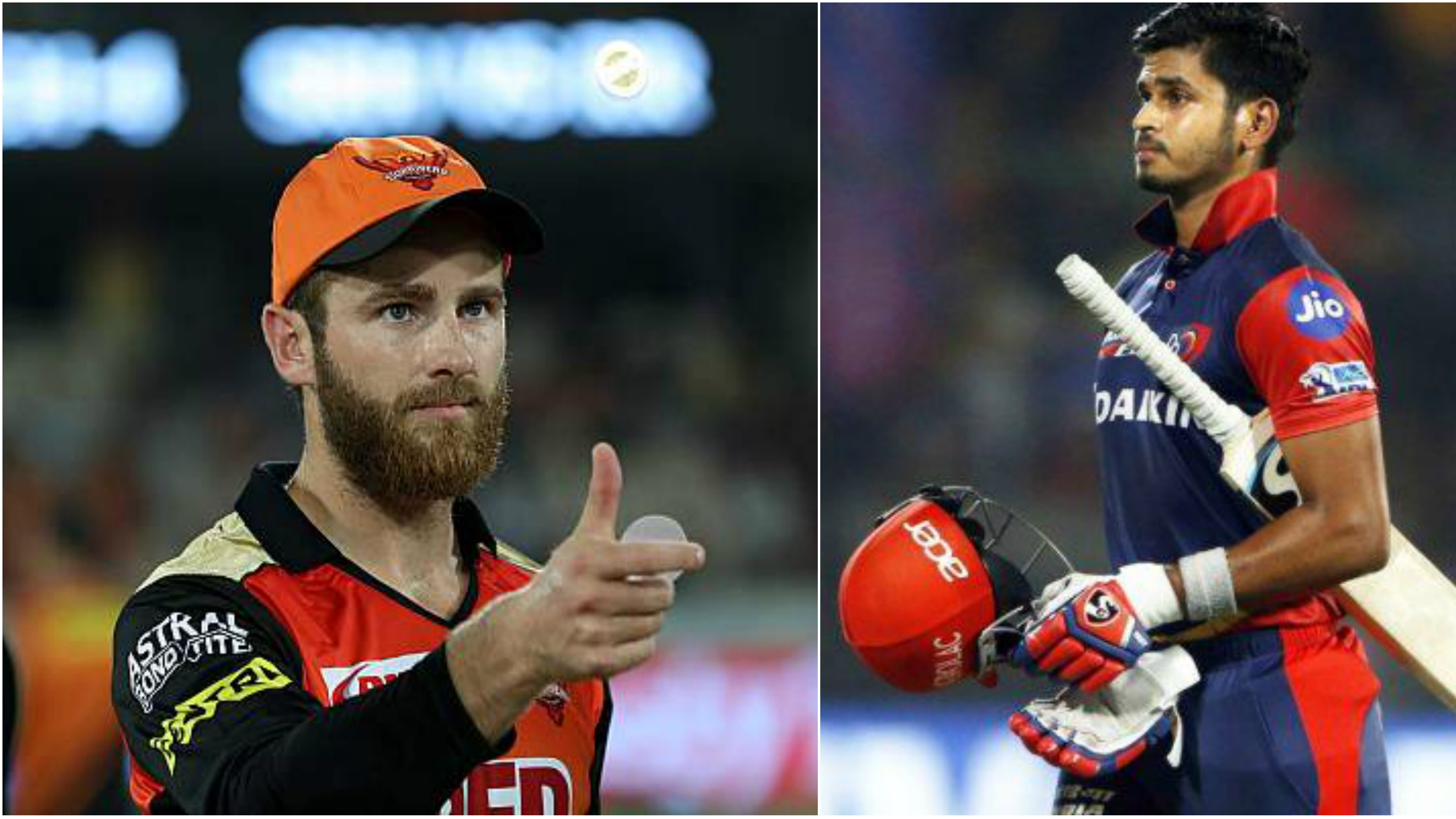 IPL 2018: Match 36, SRH vs DD: DD faces challenge from SRH in a must win game