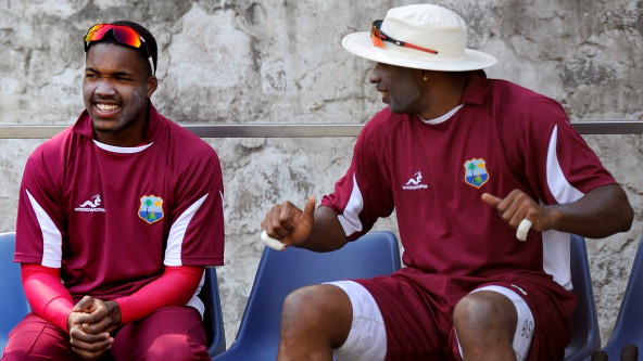 IND v WI 2018: Darren Bravo, Kieron Pollard back in West Indies' T20 squad for India series