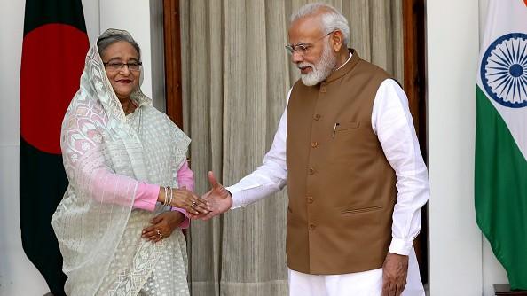 IND v BAN 2019: Eden Gardens Test may host PM Narendra Modi and Bangladesh Premier Sheikh Hasina