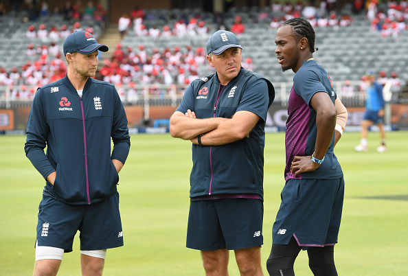 Joe Root denied that Archer has bowled too much last year | Getty Images