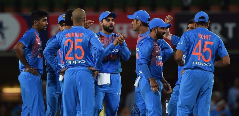 India isn't Vaughan's fevoirite for T20 World Cup | AFP