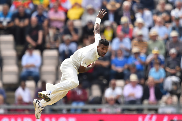 A fit again Hardik Pandya will give India tremendous boost and more balanced playing XI | Getty