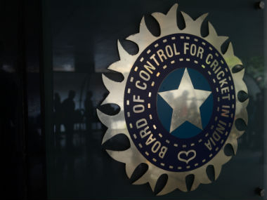 The BCCI cleared dues of its contracted players | AFP
