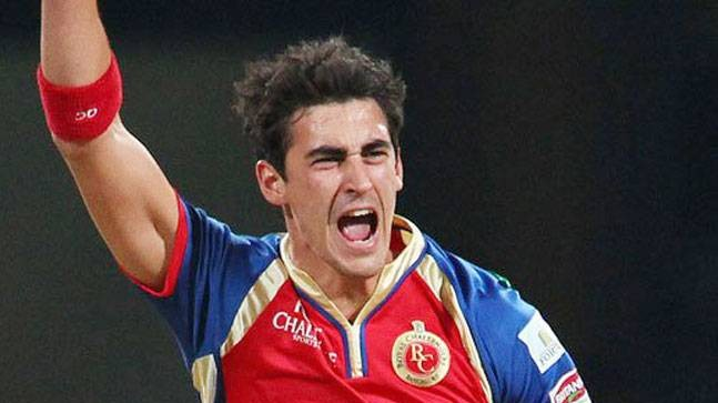 IPL 2020: Mitchell Starc holds no regret for opting out of the league's 13th edition