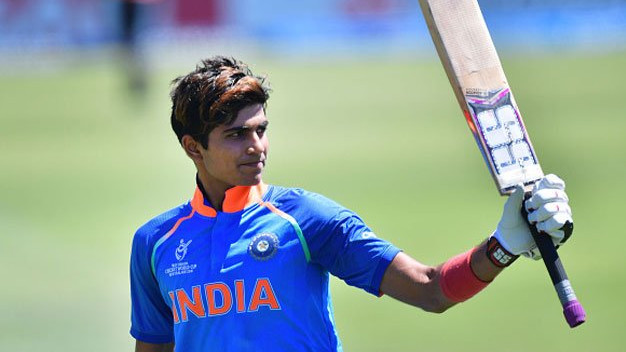 Deodhar Trophy 2018-19: Shubman Gill's 106* gives India C a 6-wicket win over India A
