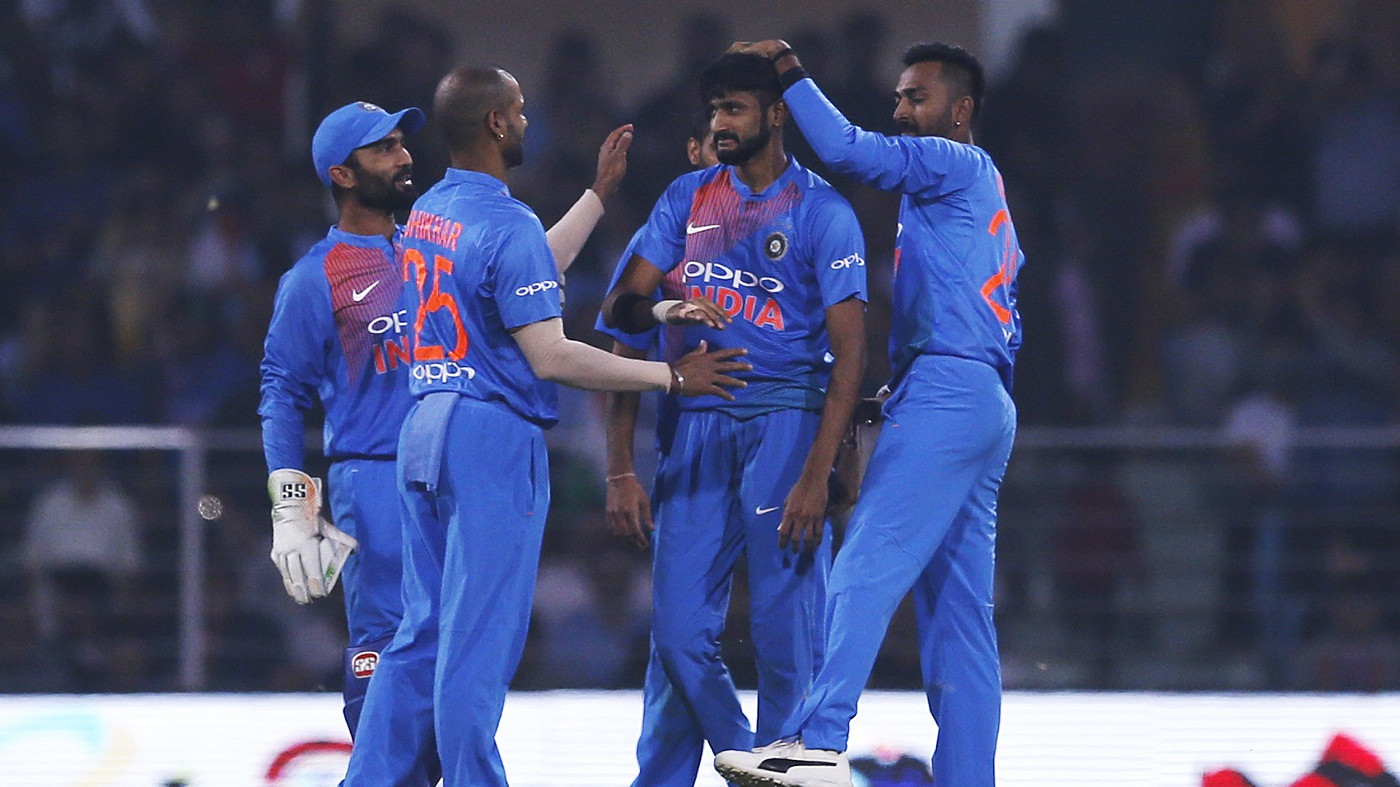 IND vs WI 2018 : Third T20I - Statistical Preview