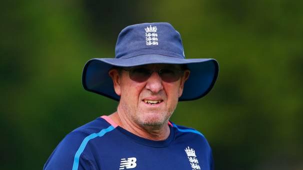 ट्रेवर बेलिस ने दूसरे टेस्ट में बदलाव के दिए संकेत