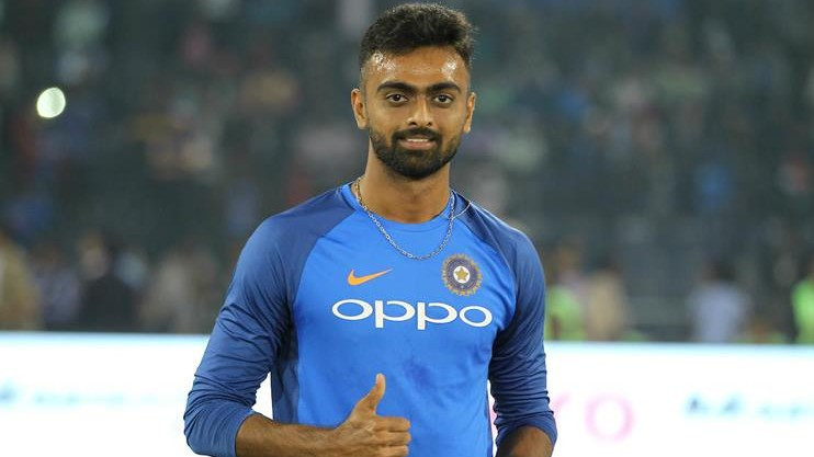 Jaydev Unadkat takes break from social media after India selection snub; promises to comeback stronger