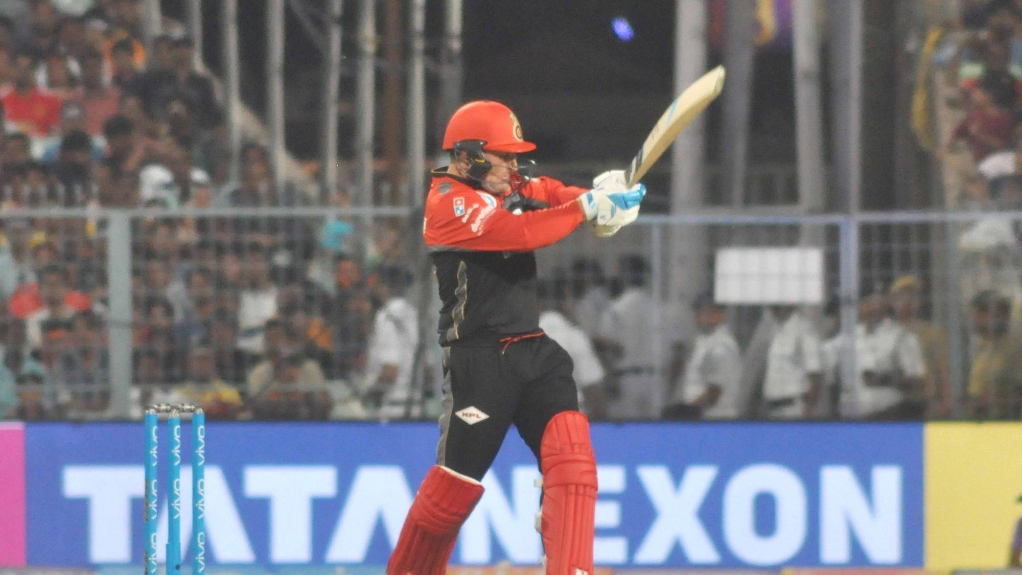 IPL 2018: Brendon McCullum remembers his famous 158 revisiting the Chinnaswamy