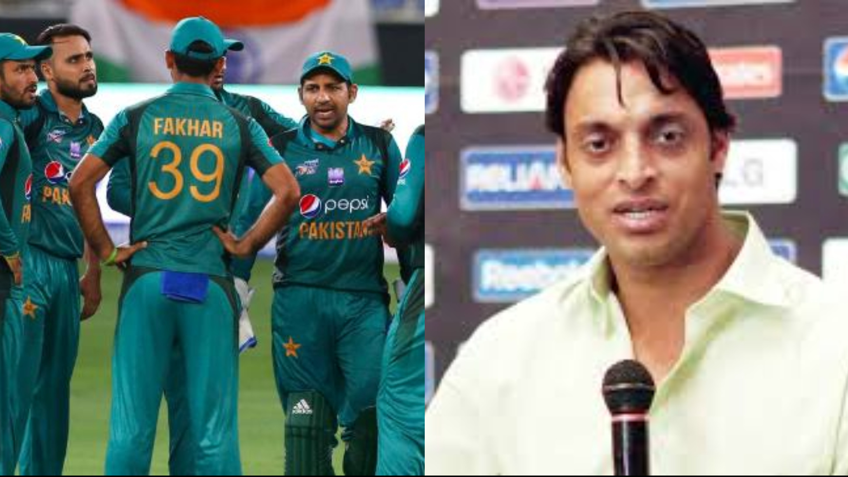 Asia Cup 2018: Pakistan will make a strong comeback in the tournament, says Shoaib Akhtar