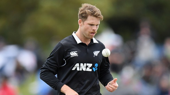 Ferguson hoping near miss at World Cup final will inspire next gen of NZ cricketers