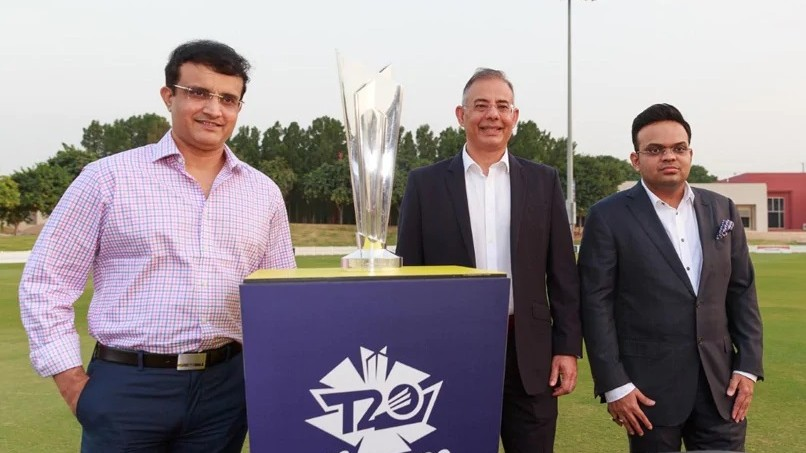 BCCI committed to hosting a safe and secure T20 World Cup in 2021: Sourav Ganguly and Jay Shah