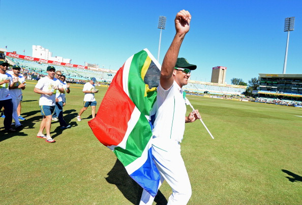 Jacques Kallis is widely regarded as one of the greatest cricketers ever | Getty Images