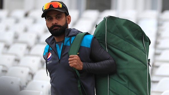 PCB's move to revoke T10 league NOCs criticised by Mohammad Hafeez