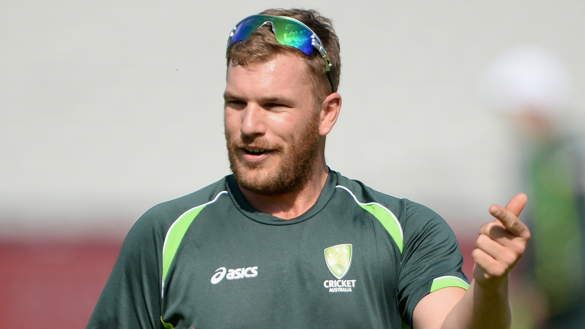 एरोन फिंच के अनुसार नई ऑस्ट्रेलियाई टीम और नए कॉच के लिए हैं बहुत से अवसर