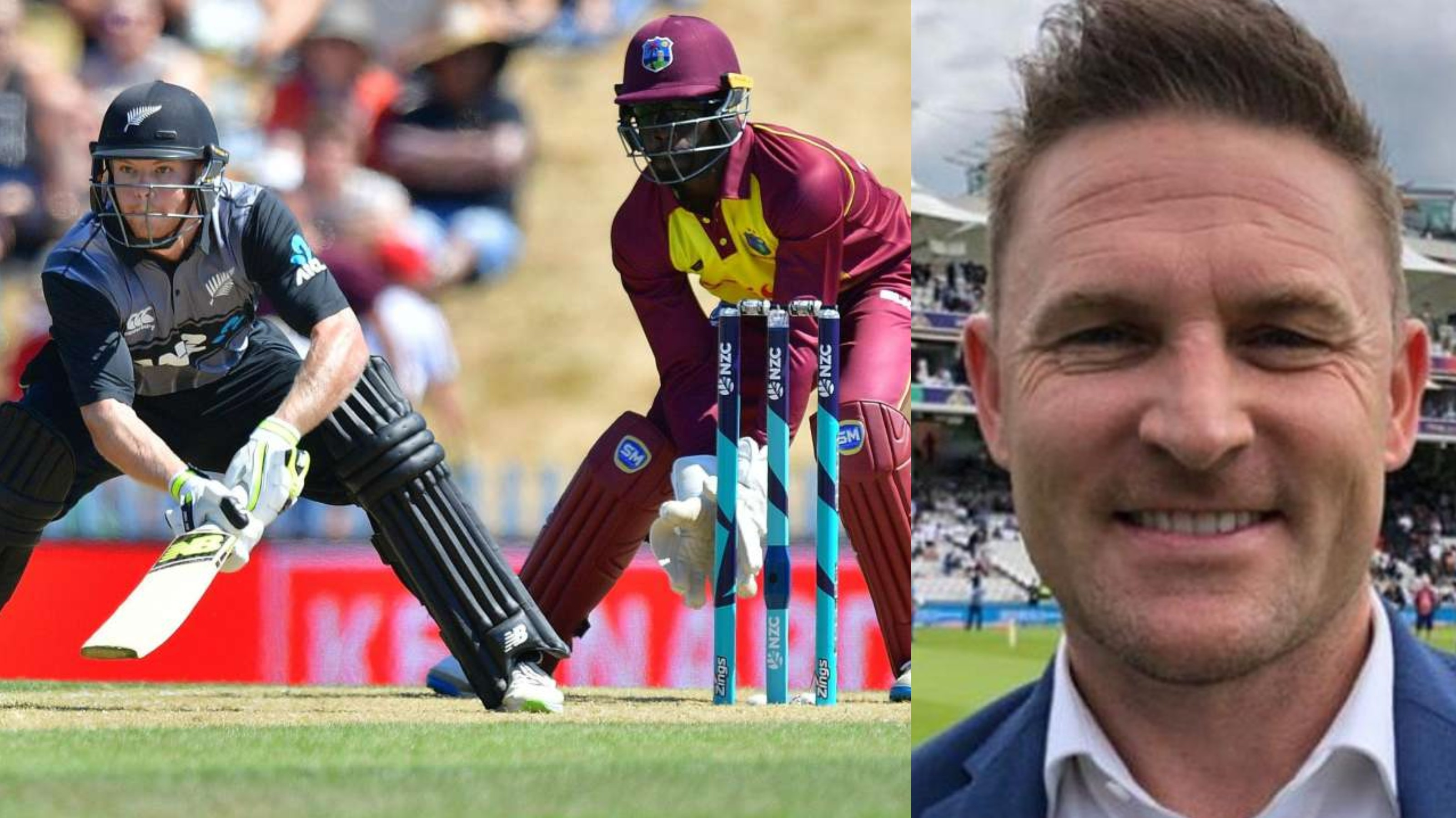 NZ v WI 2020: New Zealand must shift focus on T20Is with West Indies series, says Brendon McCullum