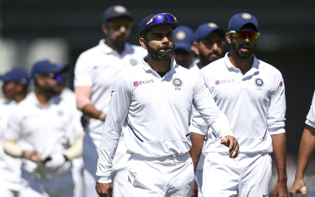 Team India will have a big job on their hands when they travel to Australia in December