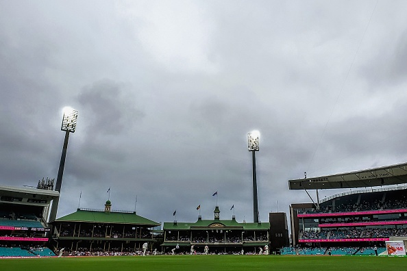 The SCG is the traditional host for the marquee summer fixture | Getty