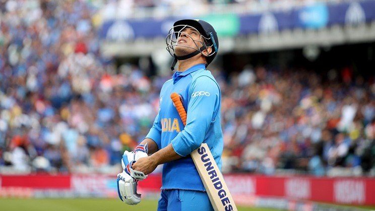 BCCI intimated MS Dhoni about his exclusion from central contracts list, as per reports