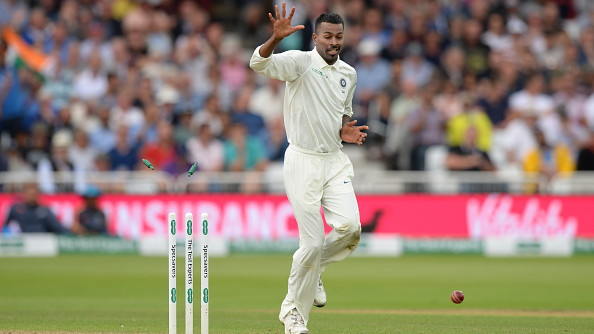 Hardik Pandya claims a fifer in Ranji Trophy; Twitter demands his Test comeback