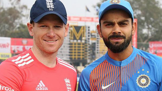 ENG v IND 2018: 1st T20I – Clash of two in-form teams in India and England will see sparks fly