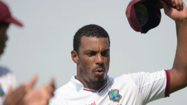 WI v SL 2018: Shannon Gabriel delighted to have reached 100 Test wickets