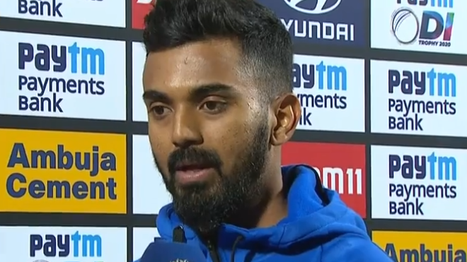 IND v AUS 2020: KL Rahul admits enjoying 'different roles and responsibilities' thrown at him
