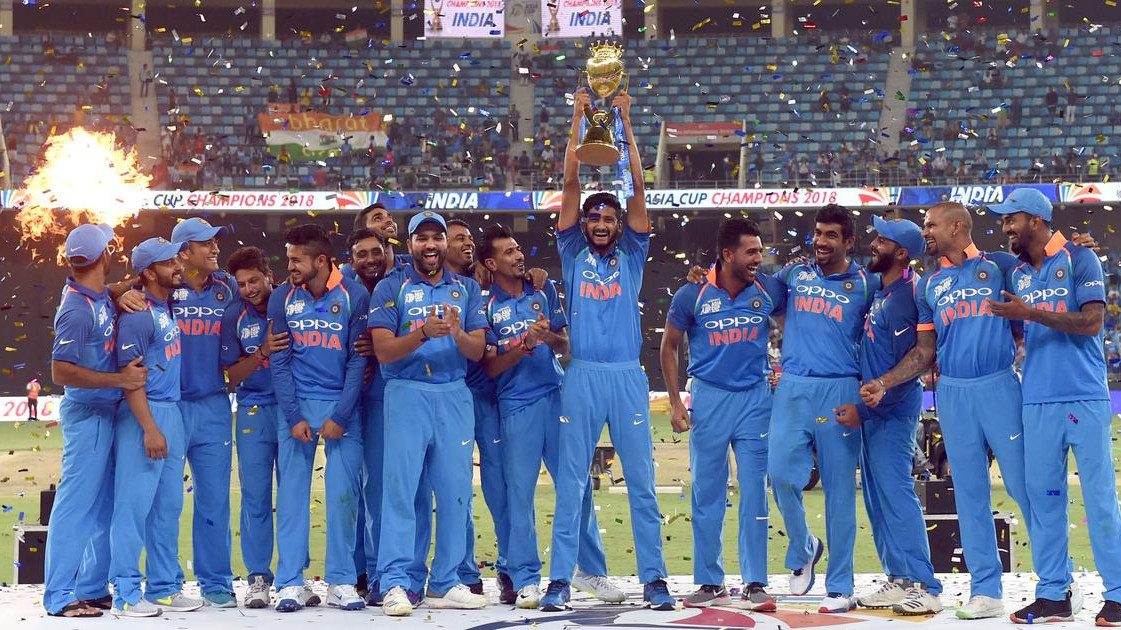 Stats : Team India completes 700 victories in International Cricket