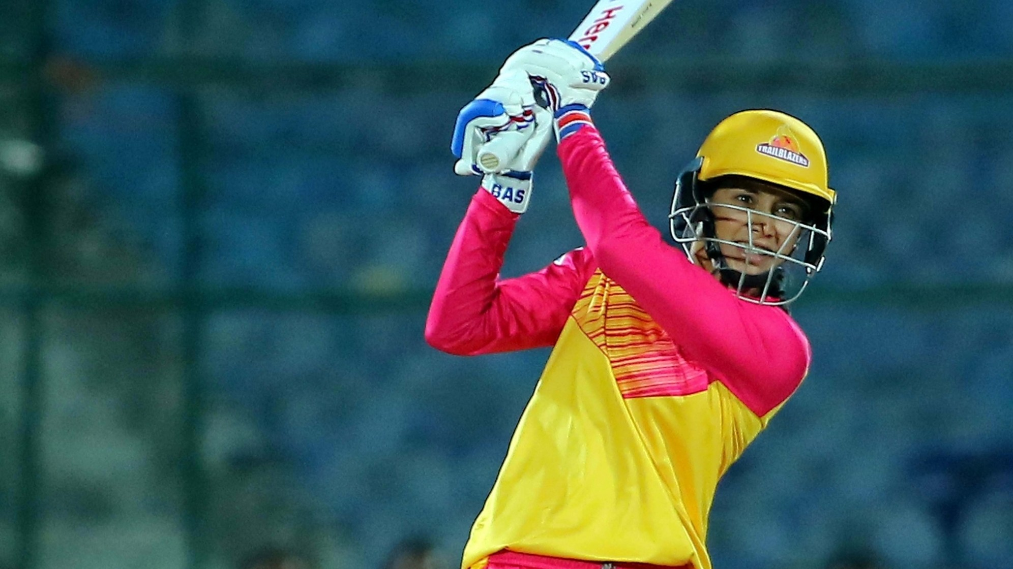 WIPL 2019: Smriti Mandhana stresses on fitness to improve strike-rate in women's cricket