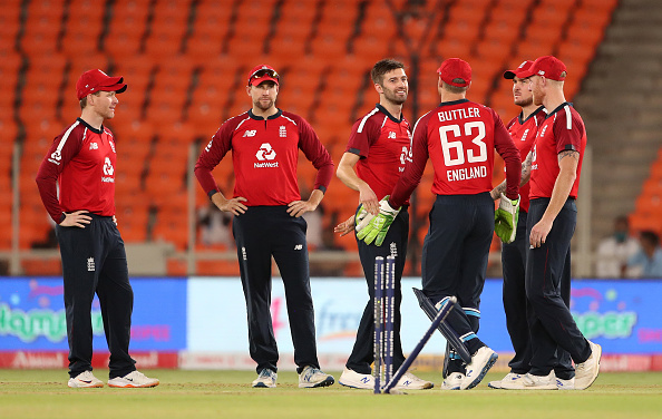 Eoin Morgan wants to be tight pressure situation in India before T20 World Cup 2021 | Getty Images