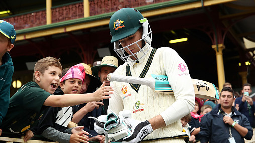 AUS v IND 2018-19: Peter Handscomb hopeful of salvaging a draw on last day of SCG Test